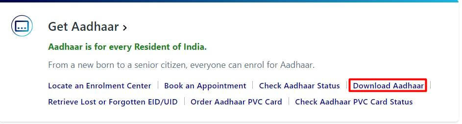 download-masked-aadhar-card-option