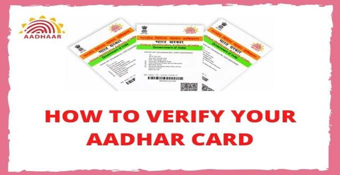 how-to-verify-aadhar-card-online
