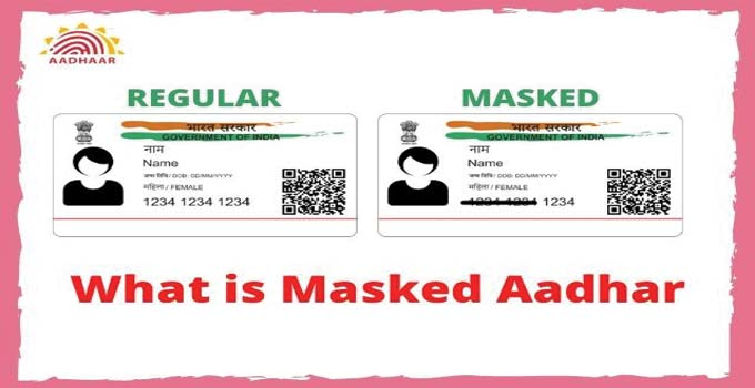 what-is-masked-aadhar-full-detail